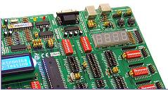 Embedded Systems, Mechatronics and Virtual Instrumentation